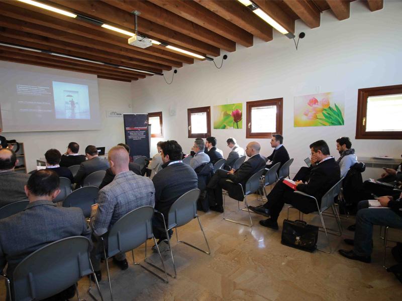 Sale Riunioni Padova : Centro congressi padova villa ottoboni