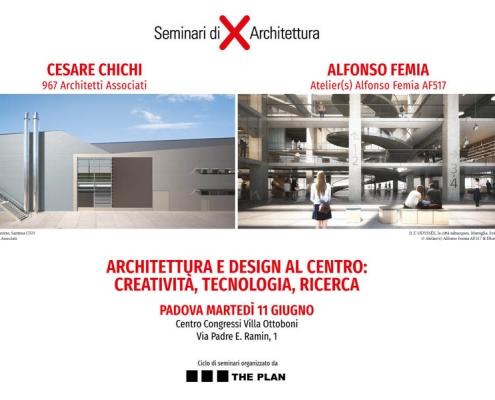 seminario architettura padova