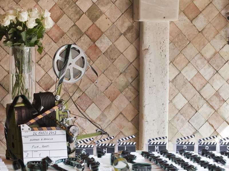 villa nozze padova