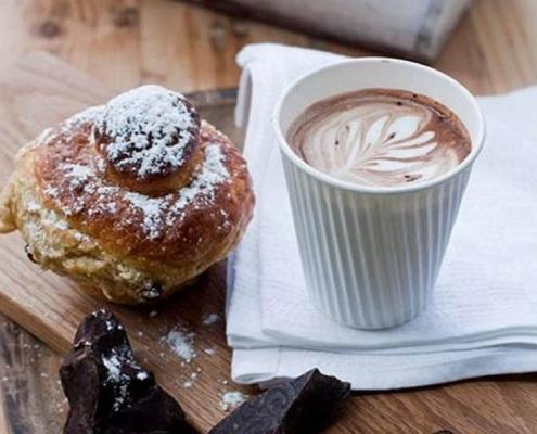 coffee break aziendale
